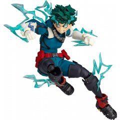 My Hero Academia Figure Complex Amazing Yamaguchi Series No. 018: Izuku Midoriya (Re-run) Kaiyodo