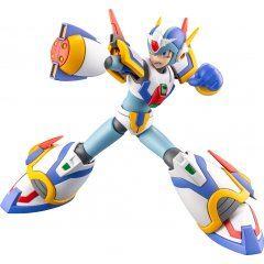 Mega Man X 1/12 Scale Plastic Model Kit: Mega Man X Force Armor Kotobukiya