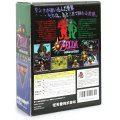 The Legend of Zelda: Majora's Mask (w/Memory Pack)