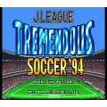 J-League Tremendous Soccer '94