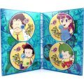 Dr. Slump Arale-Chan DVD Box Ncha Hen [Limited Edition]