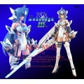 Xenosaga Episode III 1/8 Scale Pre-Painted Figure: Kos-Mos Ver.4 (Re-Run)