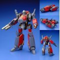 Megazone 23 Part II - 1/15 Scale Proto-Garland Painted Action Figure