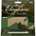 Bag of Elegance (camouflage) - Golden Stylus included