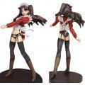 Fate/hollow ataraxia 1/8 Scale Pre-Painted PVC Figure: Tohsaka Rin (Maid Version)