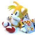 Classic Sonic the Hedgehog Beanie: Tails