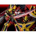 Super Robot Taisen Original Generation Non Scale Model Kit: Grungust Type-0