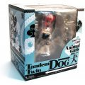 Tandem Twin Animal Girls Dog Pre-Painted Figure: Brenda