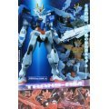 Mobile Suit Gundam 00 The Gundams Candy Toy Figure