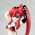 Gurren Lagann 1/5 Scale Pre-Painted PVC Figure: Yoko (Gift Version)