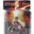 Biohazard 5 Pre-Painted Action Figure: Sheva Alomar