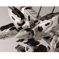 Armored Core - Variable Infinity Series 1/72 Scale Plastic Model Kit: Lineark White Glint (Re-run)