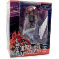 Gurren Lagann 1/6 Scale Pre-Painted PVC Figure: Yoko (Crimson Version)