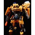 Transformers Movie Non Scale Pre-Painted Action Figure: RA-03 Bumblebee