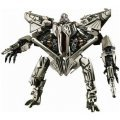 Transformers Movie Non Scale Pre-Painted Action Figure: RD-02 Starscream