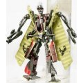Transformers Movie Non Scale Pre-Painted Action Figure: RD-09 Ransack