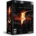 Resident Evil 5 [Collector's Edition] (Damaged CD Case)