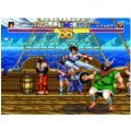World Heroes Gorgeous (NeoGeo Online Collection The Best)