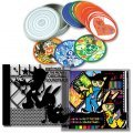 Pop'n Music 17 The Movie Original Soundtrack [Special Set]