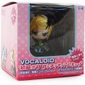 Vocaloid Pre-Painted Mini Figure: Kagamine Rin (Waru No Musume)