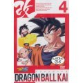 Dragon Ball Kai Vol.4