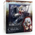 Canaan 1/8 Scale Pre-Painted PVC Figure: Canaan