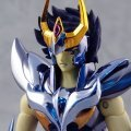 Saint Seiya Saint Cloth Myth Pre-Painted Action Figure: Phoenix Ikki (Re-run)