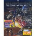 Transformers: Revenge Of The Fallen [Limited Edition]