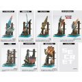 Monster Hunter Hunting Weapons Collection Vol.2 Trading Figure