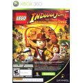 Kung Fu Panda & LEGO Indiana Jones Bundle