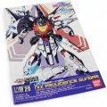 Gundam Seed Vs Astray 1/100 Scale Pre-Painted Model Kit: Nix Providence
