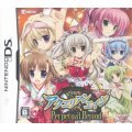 Game Book DS: Aquarian Age Perpetual Period