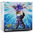 Dragon Ball Kai Super Effect Action Pose Figure: Son Gohan