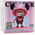 One Piece Chopper kumitateshiki Figure 4 Pre-Painted Mini Figure: Chopper Type B