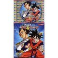 Koro-chan Pack Dragon Ball Kai - Goku vs Vegeta [12cm CD + Picture Book]
