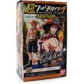 Super One Piece Styling Star Hero Pre-Painted Candy Toy