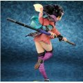 Muramasa: The Demon Blade 1/8 Scale Pre-Painted PVC Figure: Momohime   (Re-Run)
