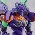 Neon Genesis Evangelion Anima Pre-Painted Action Figure: Super Evangelion