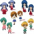 Higurashi Daybreak Portable Mega 1.5 Pre-Painted Gashapon