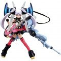 Busou Shinki Non Scale Pre-Painted Action Figure: Baby Razz