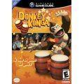 Donkey Konga (Bongo Pak Limited Edition)