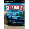 Sega Rally 2006 (First Print Limited Edition w/ Sega Rally 1995)