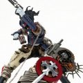Gungrave 8inch Action Figure: Beyond the Crave