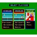 World Court Tennis