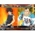 Flame of Recca: Final Burning (Konami Palace Selection)