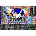 Double Pack Sonic Pinball Party & Sonic Battle