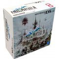 Nintendo DS Lite (Final Fantasy III Crystal Edition) - 110V
