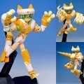 Busou Shinki Pre-Painted PVC Figure: MMS Type Cat - Maochao