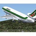 Fly to Italy (Flight Simulator Addon)