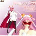 The Qwaser of Stigmata 1/7 Scale Pre-Painted PVC Figure: Tsujido Miyuri Lilly Mask